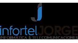 InfortelJorge - Reparación de ordenadores, móviles, tablets...